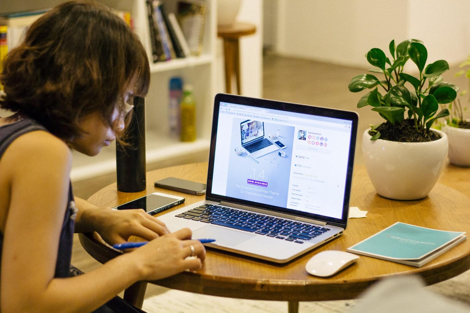 Créer un espace de travail quand on est freelance 1