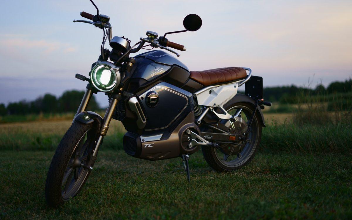 Comment choisir une moto électrique ? 1