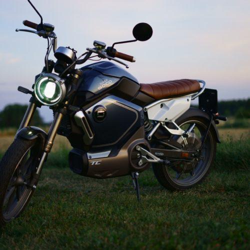 Comment choisir une moto électrique ? 3